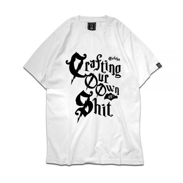 Geseho Streetwear Singapore #streetwearsg T-shirt Tee