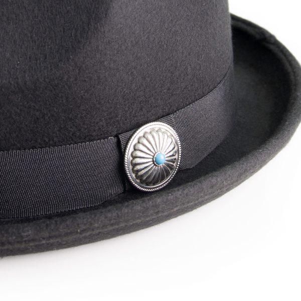 Geseho Streetwear Singapore Fedora Hat #streetwearsg