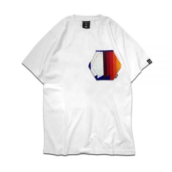 Geseho Streetwear Singapore Pendleton Pocket T-shirt Tee #streetwearsg