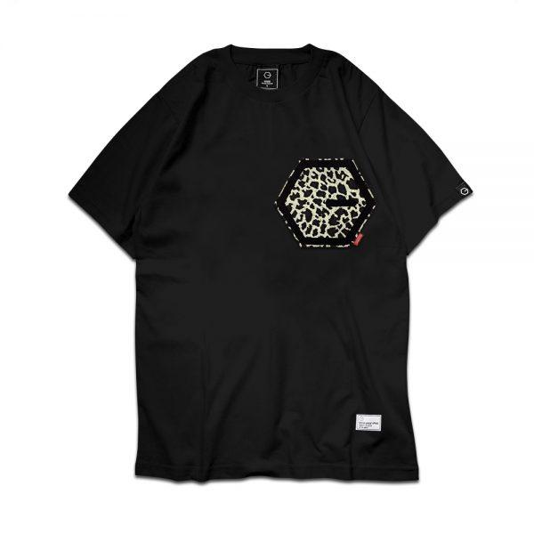 Geseho Streetwear Singapore #streetwearsg Pocket T-shirt Tee
