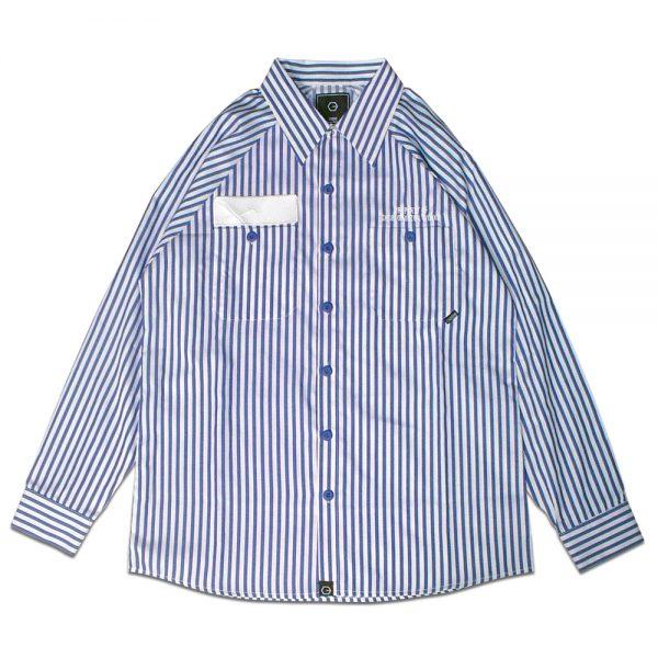 Geseho Streetwear Singapore Work Shirt #streetwearsg