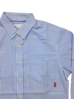 Geseho Stripe LS Shirt